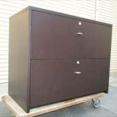 KOKUYO 木製ラテラル2段 (6)