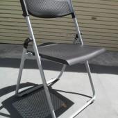 折り椅子 (3)